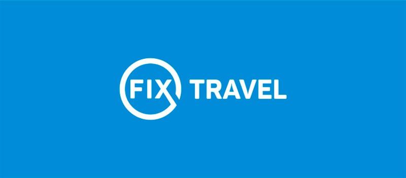 FixTravel лого