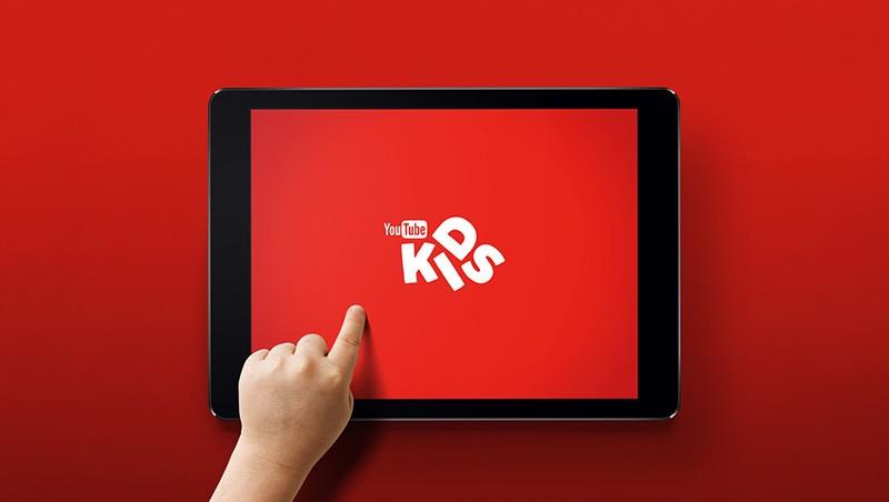 Приложение YouTube Kids