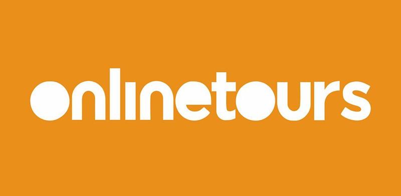 Onlinetours лого