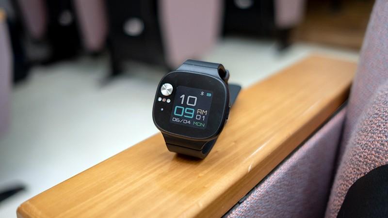 Дизайн часов VivoWatch