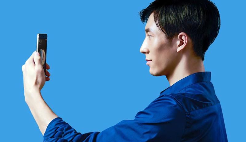 Распознование лица на Xiaomi