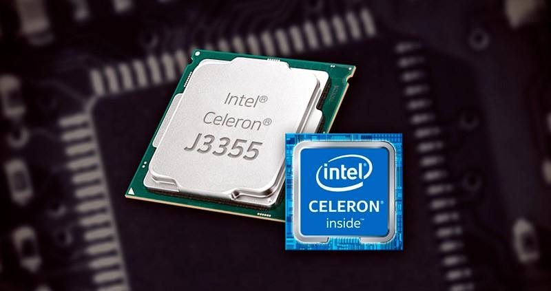 Intel Celeron J-3355