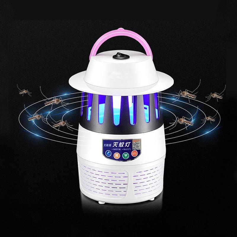 Электрическое устройство от комаров