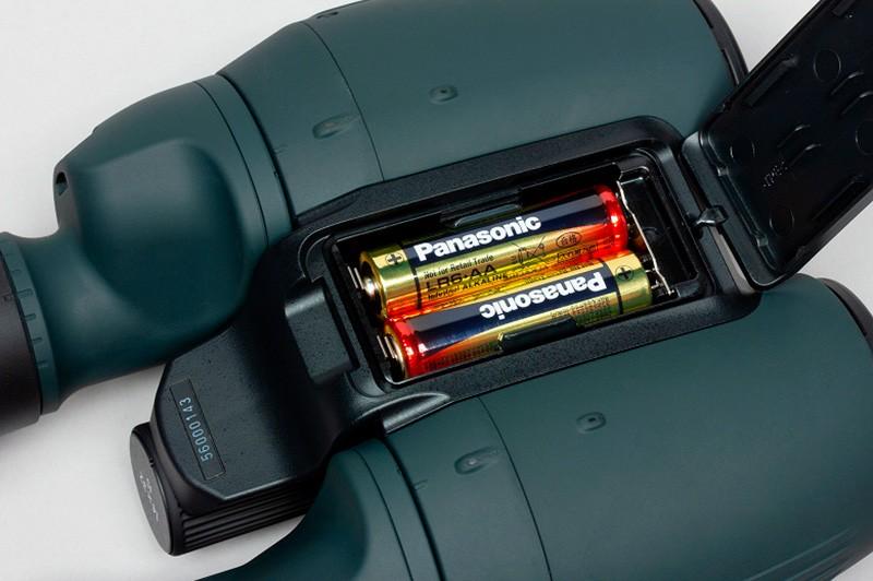 Батарейки в Canon