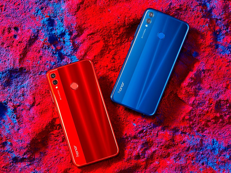 Cмартфоны Honor фото