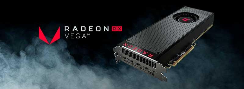 AMD Radeon RX Vega фото