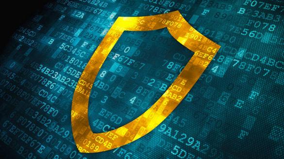 Кибербезопасность лого