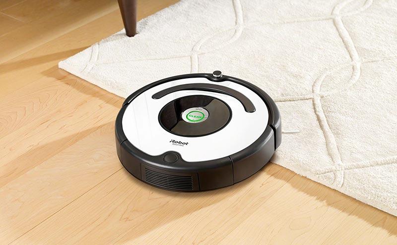 iRobot Roomba 605 фото
