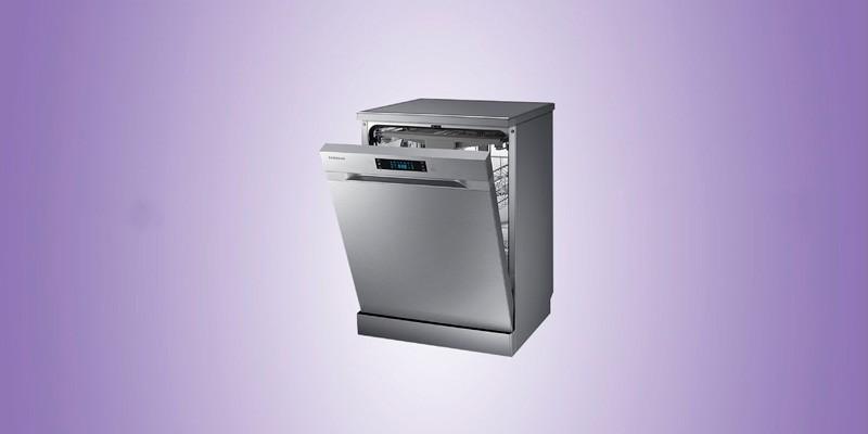 Samsung DW60M6050FS фото