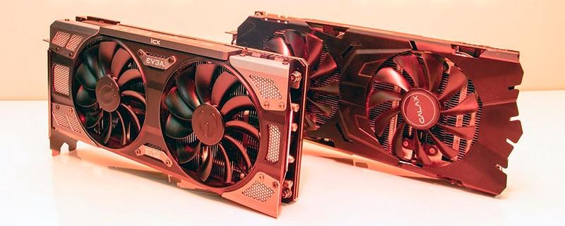 GTX 1070 и GTX 1080 фото