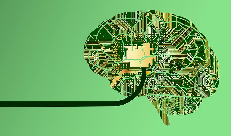 Чип в наш мозг