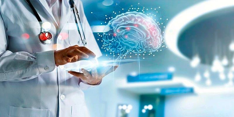 ИИ в медицине
