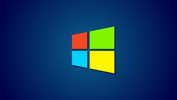 Windows 1.0-10: меняющееся лицо ОС