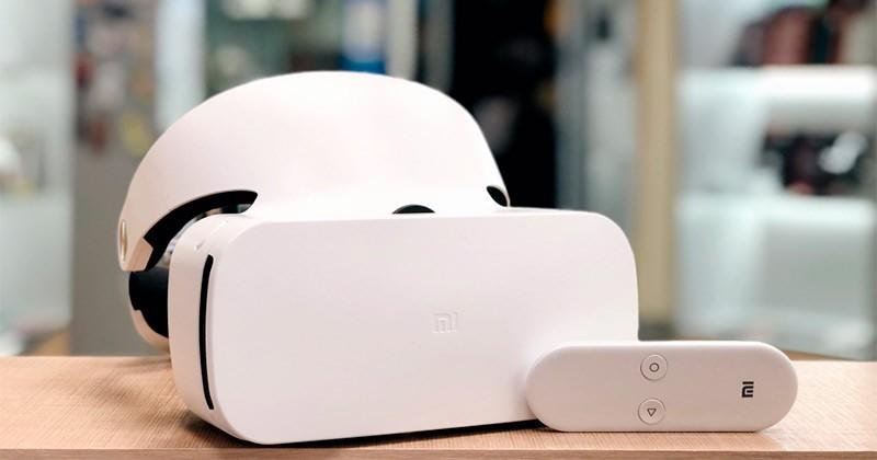 Xiaomi MI VR 2 фото