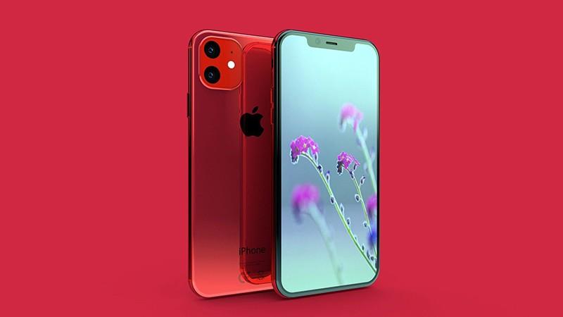 iPhone XI фото
