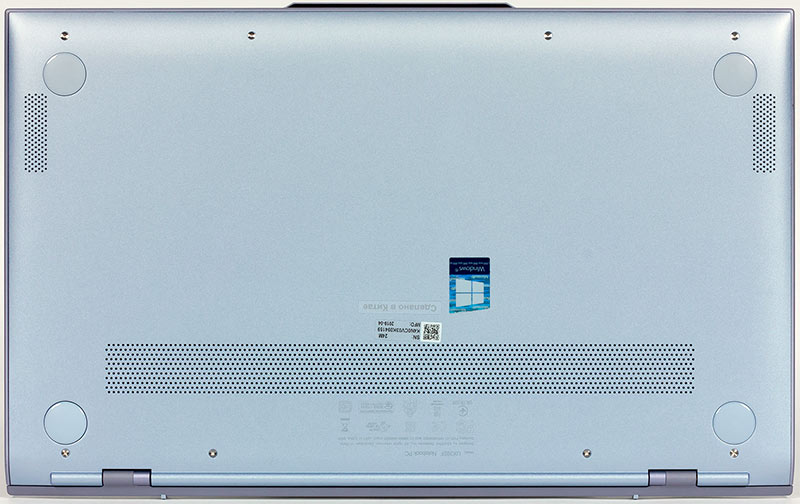 Обзор ноутбука Asus ZenBook S13