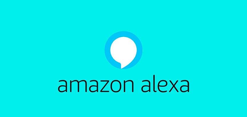 Alexa лого
