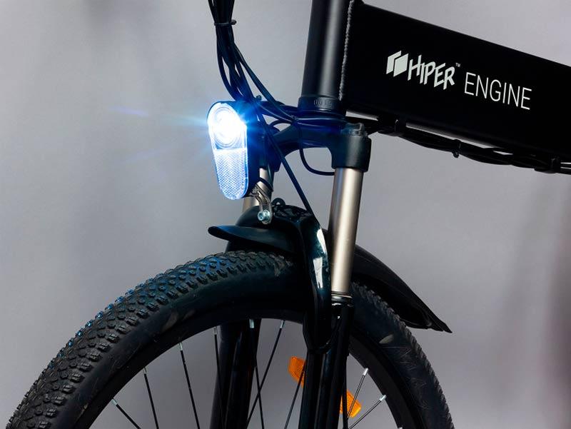 Фара Hiper Engine BX630