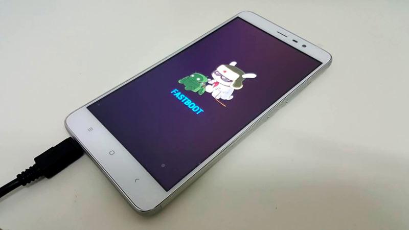 установка драйверов на Xiaomi