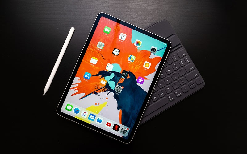 iPad Pro 11 фото