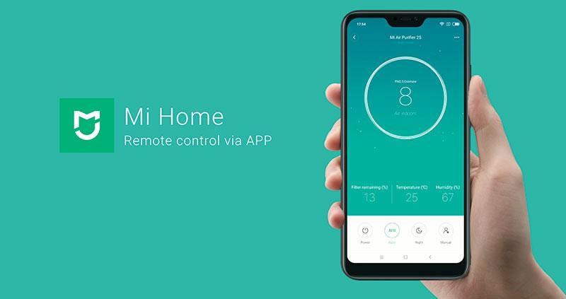 Что такое умный дом Xiaomi Smart Home и для чего он нужен?