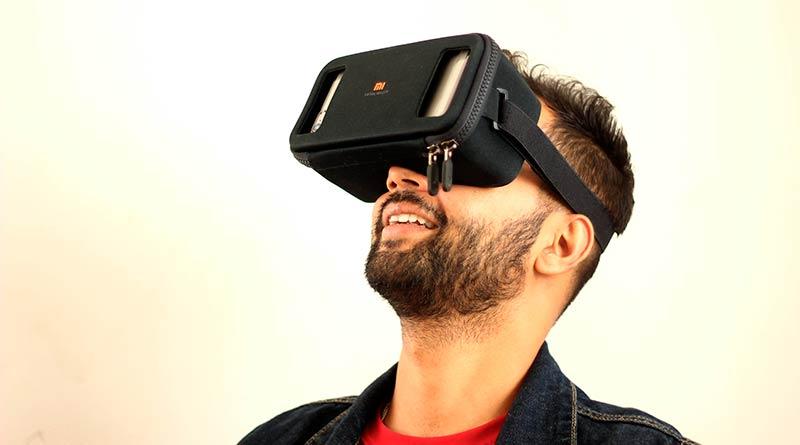 Mi VR Play фото