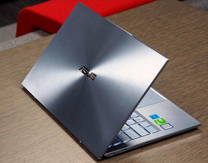 Крышка ZenBook S13 UX 392