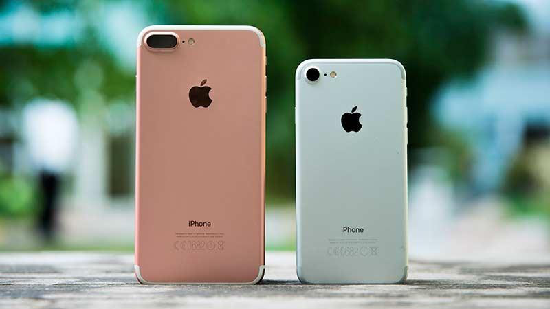 Выбираем лучший айфон 2019