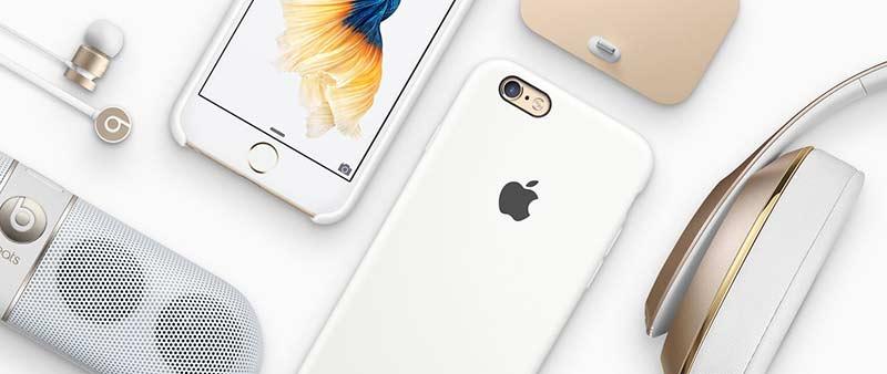 Аксессуры для iPhone