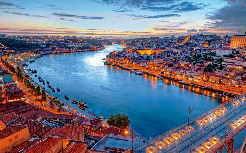 Лиссабон, Португалия фото