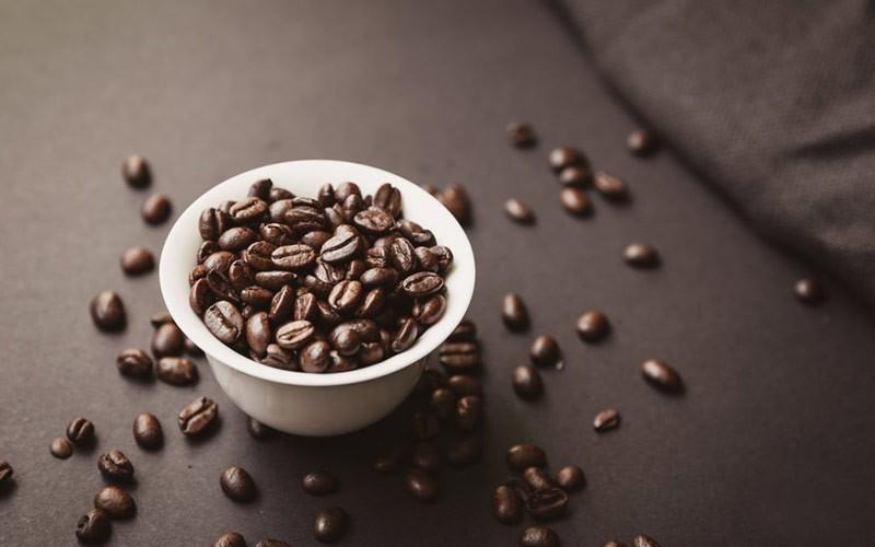 Кофейные зерна фото