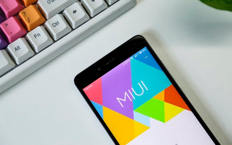 Прошивка MIUI на Xiaomi