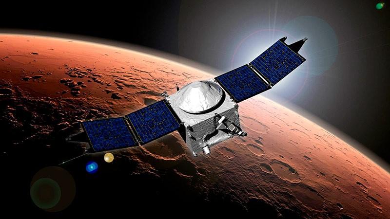 «Маринер» НАСА фото