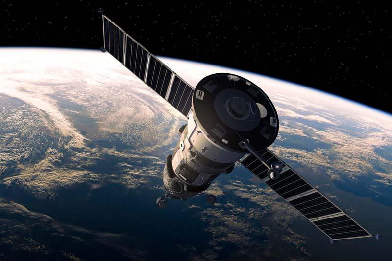 Что происходит с космическими спутниками, которые уже не нужны?
