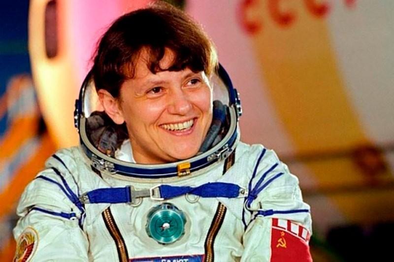 Светлана Савицкая фото