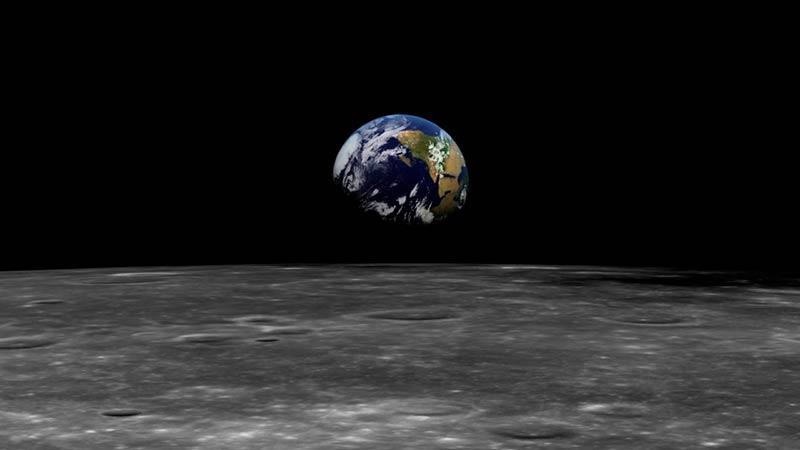 Космос без звезд фото