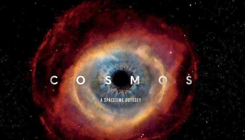 «Космос: Пространство и время» постер