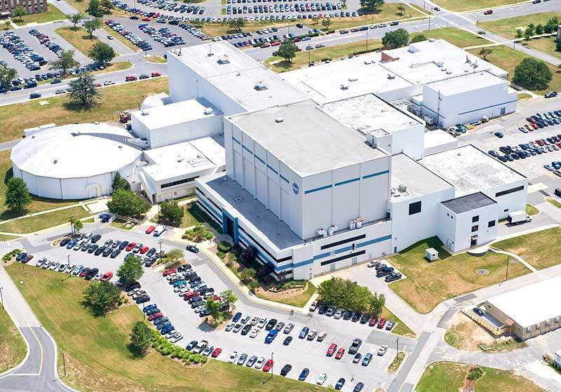 Центр Годдарда NASA фото
