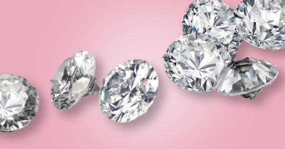 Как в лабораториях выращивают алмазы?