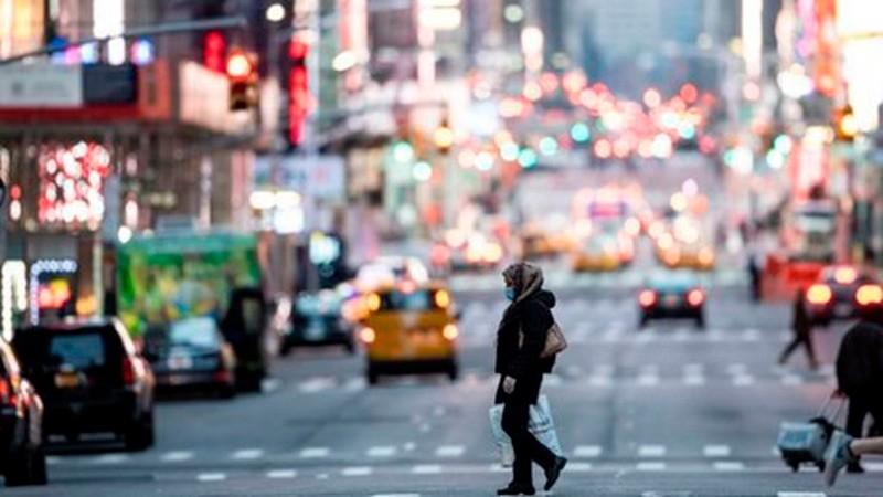 Пустые улицы фото