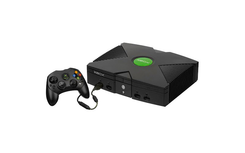 Xbox фото