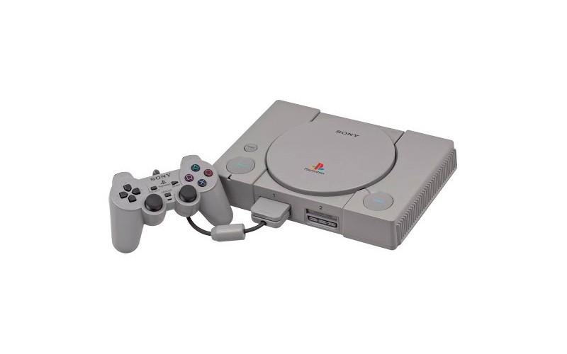 PlayStation фото