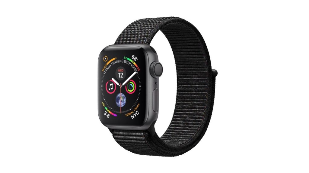 Apple Watch 5 фото