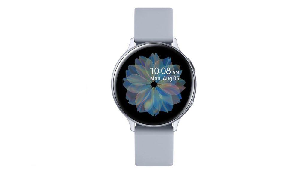 Samsung Galaxy Watch Active 2 фото