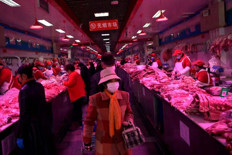 Рынок Шэньчжэня фото
