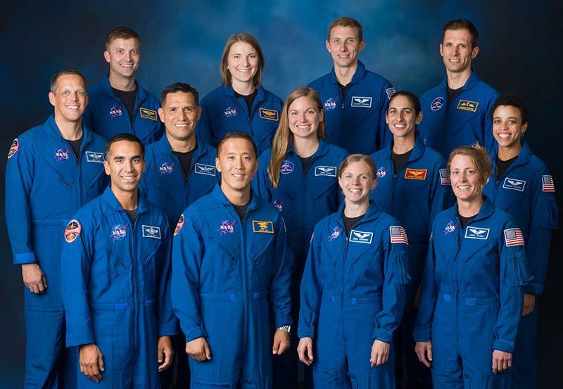 Сотрудники НАСА фото