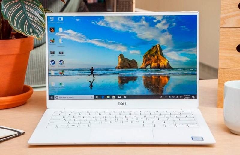 Dell XPS 13 фото