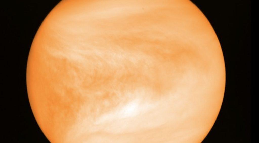 На Венере обнаружили признаки жизни