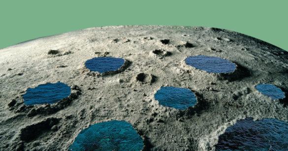 Ученые из НАСА обнаружили воду на Луне. Как это повлияет на будущие экспедиции?