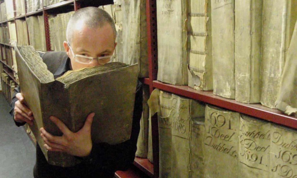 Историки и парфюмеры воссоздадут запахи старой Европы